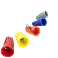 СИЗ-3 5,5 мм2 оранжевый (50 шт) TDM