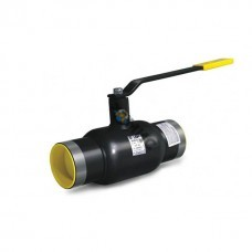 Кран шаровый LD КШЦП  Ду 50 Ру 4,0 МПа полнопроходной