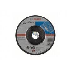 Обдирной круг 125 х6х22.2мм д/мет Standart Bosch (2608603182)
