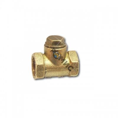 Клапан обратный DN15 ,PN1.6 МПа