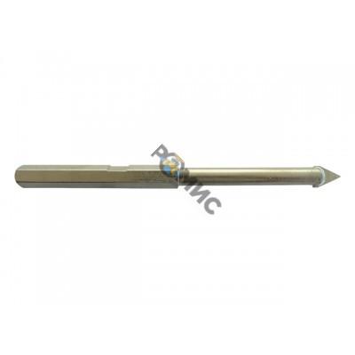 Центрирующее сверло д/кольцевых коронок 10мм GEPARD (GP2102)
