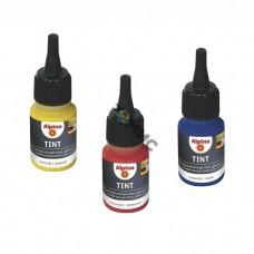 Колеровочная паста Alpina Tint № 6 (Оранжево-красный) Orangerot XRPU 20 ml