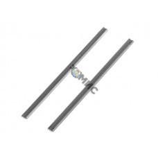 Ножи для рубанка 102мм 2шт. GEPARD (GP0680-10)