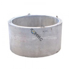 Кольцо колодца КС 7.9 (ф840мм, Н=900мм) РФ