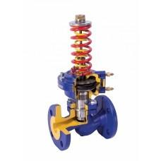 Регулятор перепада давления прямого действия ВРПД Ду 20 Kv-2,5 м3/ч