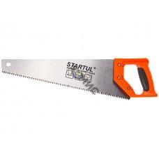 Ножовка по дер. 400мм с крупн. зубом STARTUL MASTER (ST4028-40)