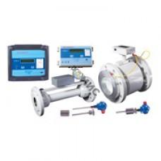 Теплосчетчик и счетчик воды СКМ-2 У40 РБ