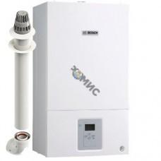 Котел газовый Bosch GAS WBN 6000-18С RN, настенный, страна ввоза-ЕС