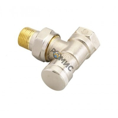 Клапан отсечной RLV-20 угловой (003L0145) РФ