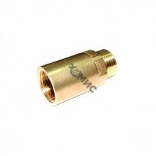 Клапан термозапорный DN15 (КТЗ)