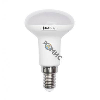 Лампа светодиодная PLED-SP R50 7Вт 5000К E14 JazzWay