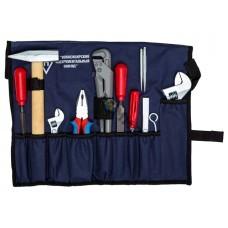 Набор сантехника в сумке 12 предметов