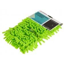 Сменная насадка для швабры из шенилла, зеленая, PERFECTO LINEA (44-431013)