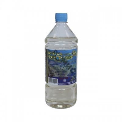 Нефрас С4 150/200 1,0 л (заменитель уайт-спирита) Нафтан