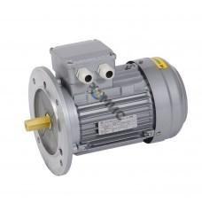 Электродвигатель АИР DRIVE 3ф 71A4 380В 0.55кВт 1500об/мин 3081 ИЭК DRV071-A4-000-5-1530, РФ