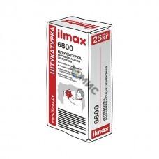 Штукатурка цементн. выравнивающая ILMAX 6800 25кг