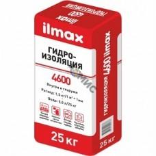 Гидроизоляционная смесь Ilmax 4600 (25кг)