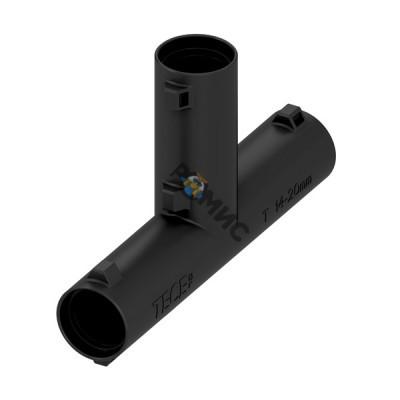 Защитный короб для тройника 14-20 мм, Германия 718019