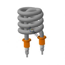 ТЭН 76-3-10/3,0 J220 РБ (для электрокипятильников ЭКГ-100)