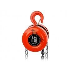 Таль ручная цепная 0,5т, 2,5м PRO STARTUL (PRO-9030) Китай