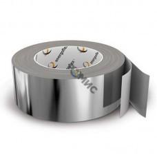 Лента алюминиевая клейкая 50ммх25м