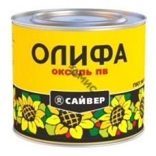 Олифа Оксоль 1,0л Сайвер