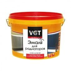 Эмаль для радиаторов Профи супербелая 1,0 кг акриловая