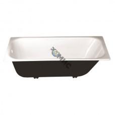 Ванна чугунная 1700х700х400 Classic