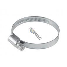 Хомут червячный 140-160 мм, цинк, DIN 3017 STARFIX (SMP-89884-1) Россия