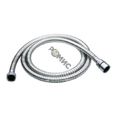Душевой шланг двойной Con/lmp (S.S) 200 см