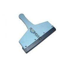 Шпатель пластиковый двухлепестковый 170 х 105 мм 02399-10