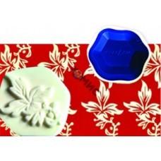 Штамп декоративный № 41, размер 17 см  41311-41