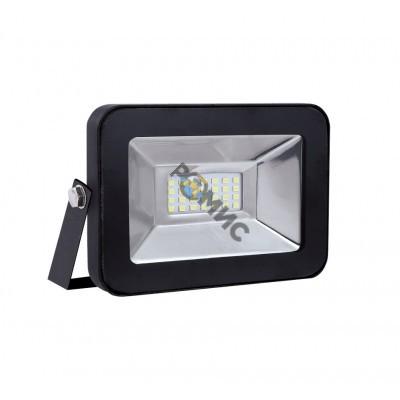 Прожектор СДО-5-10 10Вт 6500К 750Лм IP65 LLT