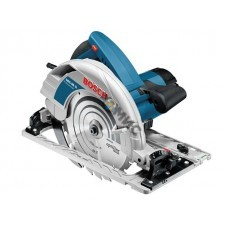 Циркулярная пила 2200Вт Bosch GKS 85 (2200 Вт, диск 235х30 мм, до 85 мм, без регул. об.) 060157A000, Германия
