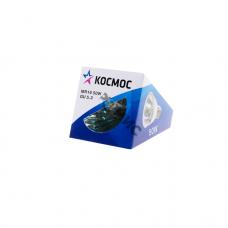 Лампа галогенная MR16 50Вт 12В GU5.3 EXNc Космос LKsmMR1612V50W, 0056, РФ