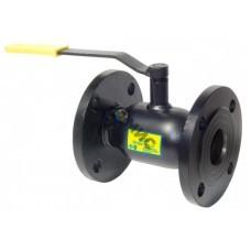 Кран шаровый фл. BREEZE 11с22п Ду 25 Ру 4,0МПа, стандартнопроходной