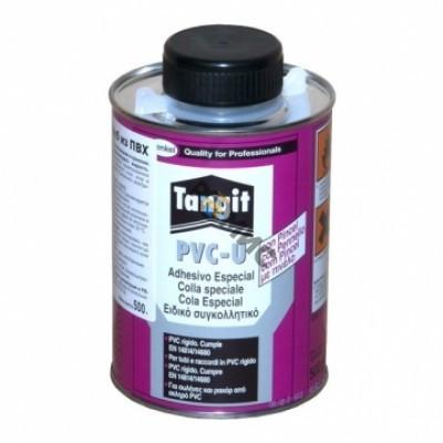 Клей для труб из ПВХ 1кг PCV-U Tangit (Тангит) 1042720, Германия
