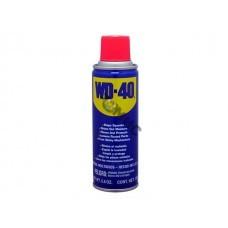Смазочно-очистительная смесь WD-40 200 мл
