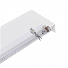 Облучатель бактерицидный ОБН01-30-012 Фотон 1х30Вт G13 IP20 с защ. экраном с ЭПРА (без ламп) Ксенон 0290130012, РФ