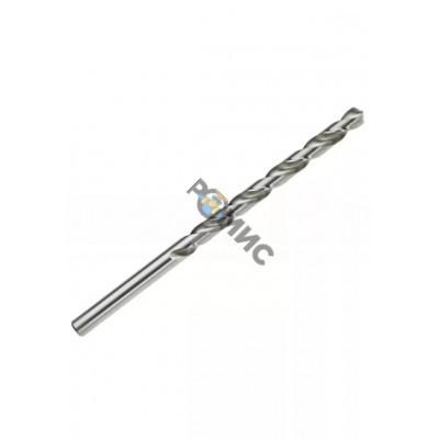 Сверло ц/х ф 5,2ммх52х86 мм Р6М5  средн. серия