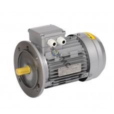 Электродвигатель АИР DRIVE 3ф 63B2 380В 0.55кВт 3000об/мин 3081 ИЭК DRV063-B2-000-5-3030, РФ