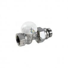 Клапан прямой отсечной R15 МР Ду-15 (пласт. крышка) R15X033 Италия