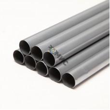 Труба Ду 89х3,5 стальная оцинкованная