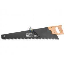 Ножовка по газобетону 700мм 34 зуба с напайками STARTUL MASTER (ST4084-34)