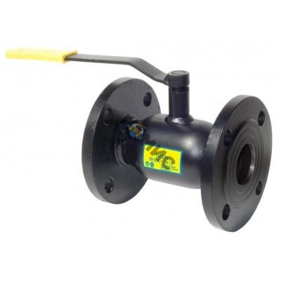 Кран шаровый фл. BREEZE 11с22пДу 25 Ру 4,0МПа, стандартнопроходной