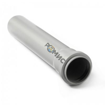 Труба  50х250 мм для внутренней канализации