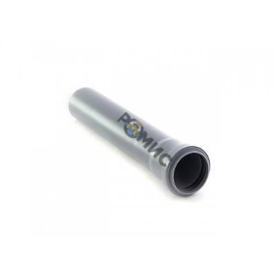 Труба для внутренней канализации ПП 110 х2,7х1500 мм