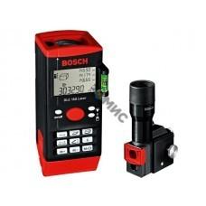 Дальномер лазерный BOSCH DLE 150 в кор., неповеренный (0.30 - 150 м, +/- 3 мм/м,)