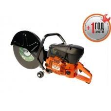 Бензорез OLEO-MAC 963 TTA (3,0 кВт/4,1 л.с., ф350х20; 25,4мм, без диска)