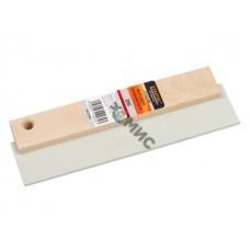 Фуговка резиновая белая 200мм STARTUL MASTER (ST1023-200)